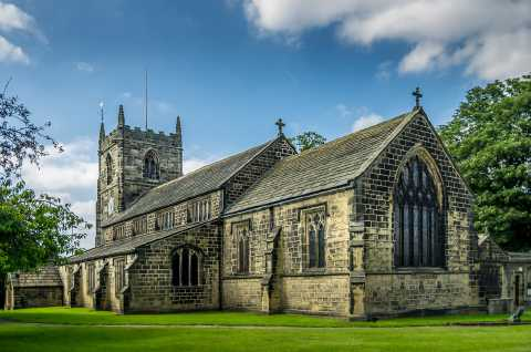 Church, Ilkley
